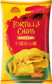 Tortilla chips Vitasia