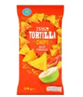Tortilla chips Tesco