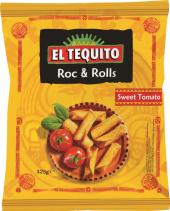 Tortilla chips Rolls El Tequito
