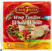 Tortilly Wrap Casa fiesta
