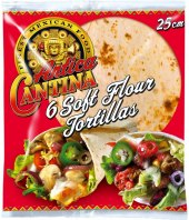 Tortilly Antica Cantina