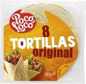 Tortilly Poco Loco