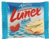 Sýr tavený plátky Lunex Apetito