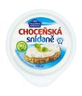 Tradiční pomazánkové Choceňská snídaně Choceňská mlékárna
