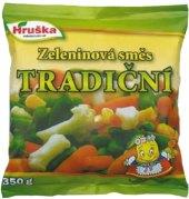 Zeleninová tradiční směs mražená Hruška