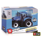 Traktor Bburago