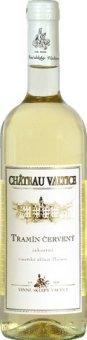 Víno Tramín červený Chateau Valtice