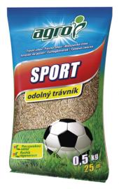 Travní směs Sport Agro