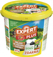 Trávníkové hnojivo Expert plus Forestina