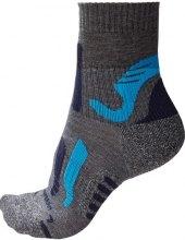 Pánské trekingové ponožky Crivit