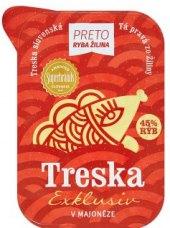 30374ccc272af Treska exclusive Preto Ryba Žilina | Kupi.cz