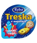 Treska s majonéze Ryba Košice
