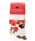 Třešně v čokoládě bio Green Dream