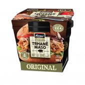Trhané maso Hamé