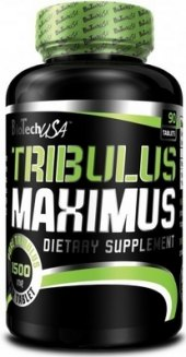 Tabelty Tribulus Maximus Biotech