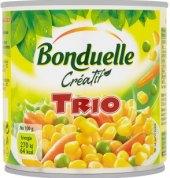 Trio Créatif Bonduelle