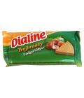 Oplatky trojhránky Dialine