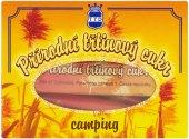 Porcovaný třtinový cukr Camping TTD