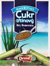 Třtinový cukr Dry Demerara Druid Mauritius
