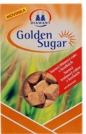 Kostkový třtinový cukr Golden Diamant