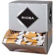 Porcovaný třtinový cukr Rioba