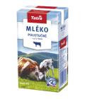Mléko trvanlivé Tatra - 1,5% polotučné