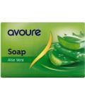 Tuhé mýdlo Avouré