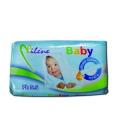 Tuhé mýdlo dětské Miléne