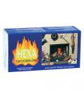 Tuhý podpalovač Hexa