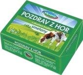 Tuk Pozdrav z hor Moravia