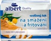 Tuk rostlinný na smažení Albert