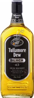 Whisky irská Black Tullamore Dew