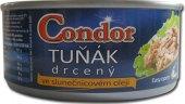 Tuňák drcený v oleji Condor