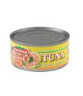 Tuňák drcený v oleji Marina