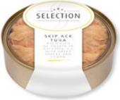 Tuňák filety Selection