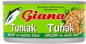 Tuňák Giana