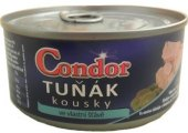 Tuňák kousky Condor