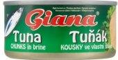 Tuňák kousky Giana