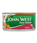 Tuňák kousky John West