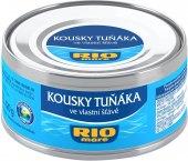 Tuňák kousky Rio Mare