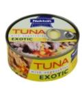Tuňák kousky se zeleninou Exotic Nekton