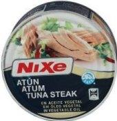 Tuňák kousky v oleji Nixe