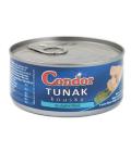 Tuňák kousky ve vlastní šťávě Condor