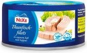 Tuňák kousky ve vlastní šťáve Nixe