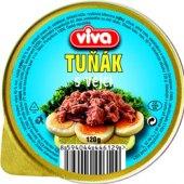Tuňák s vejci Viva