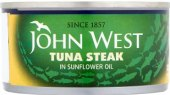 Tuňák steak John West