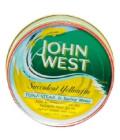 Tuňák steak žlutoploutvý John West
