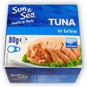 Tuňák Sun&Sea
