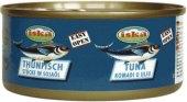 Tuňák v oleji Iska