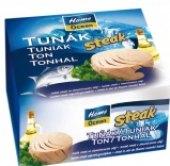 Tuňák steak v oleji Hamé Ocean